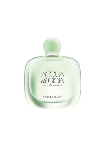 Giorgio Armani Acqua Di Gioia Edt 100 Ml Kadın Parfüm Renksiz